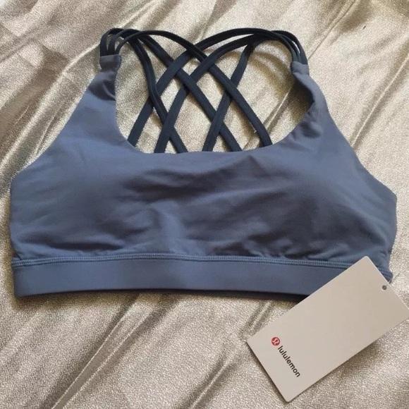 c5f5f77dd2ce lululemon athletica Intimates & Sleepwear | Lululemon Energy Bra Se ...